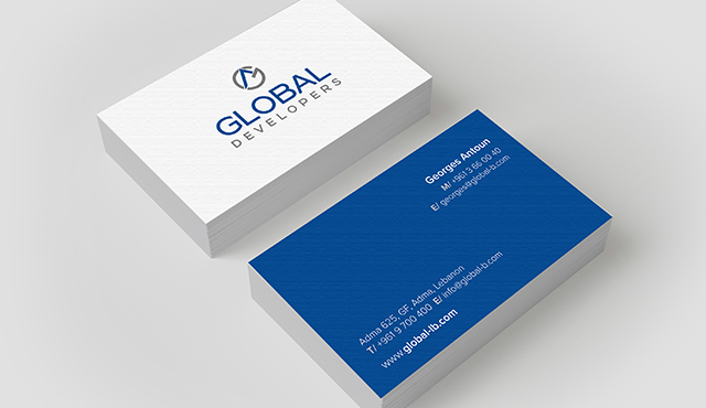 Logo & Stationary