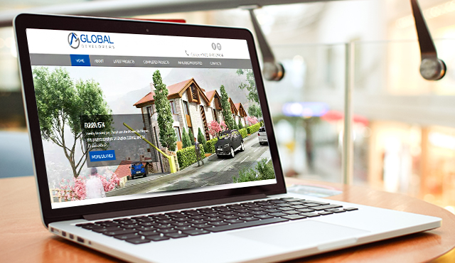 Website for Global Developers