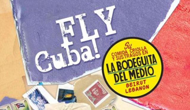 FlyCuba Magazine
